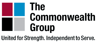 The Commonwealth Group Logo